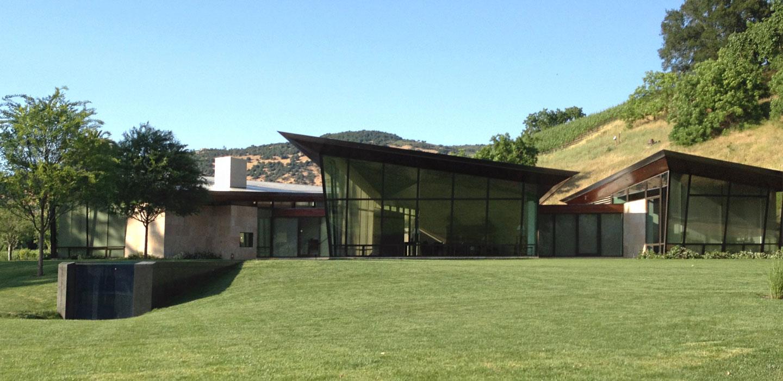 Jeremy Olsan - client home